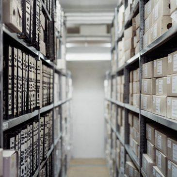 Archivfristen